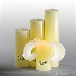 Lotus Trend Elfenbein 18cm